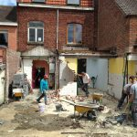 rénovation démolition